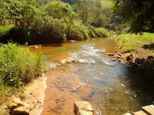 O Projeto Mangarai visa ampliar a quantidade e qualidade da agua que abastece a Grande Vitoria