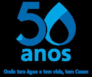 Logo Cesan 50 2