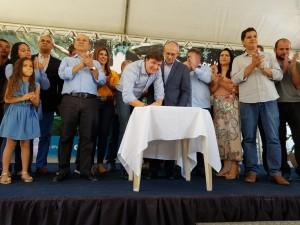 Agua Doce do Norte recebe investimentos1